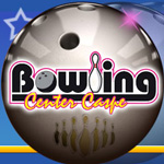 Bowling center Caspe